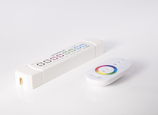 RGB Wireless Controller